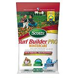 Scotts Turfbuilder Pro Wintercare 900 Lawn Fertilizer