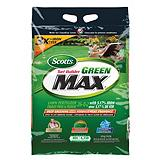 Scotts Turf Builder Green Max Lawn Fertilizer 26-0-2 with 5.17% Iron