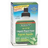 Schultz All-Purpose Liquid Plant Food, 10-15-10