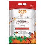 CIL Fall Lawn Fertilizer