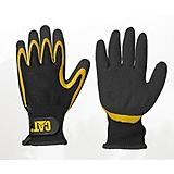 CAT Double Coated Latex Palm Gloves