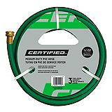 Yardworks 50-ft Medium-Duty Hose