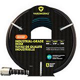 Troy-Bilt 100-ft 5/8-in Heavy Duty Contractor Hose