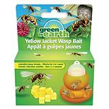 Green Earth Yellow Jacket Bait