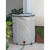 Heaven & Earth Collapsible Rain Barrel