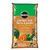 Miracle-Gro Garden Soil for Flowers & Vege...