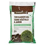 Enriched Lawn & Garden Top Soil