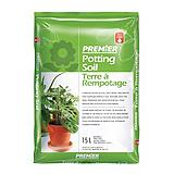 Premier Organic Potting Soil