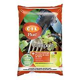CIL Plus! Worm Casting Compost, 12.5 kg