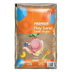 Canadian tire sable premier pour bac sable 18 kg for Portique traction exterieur