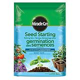 Miracle-Gro&#153 Seed Starting Potting Mix