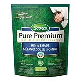 Scotts™ Pure Premium Sun & Shade Grass Seed
