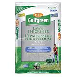 CIL Golfgreen 3-in-1 Lawn Thickener