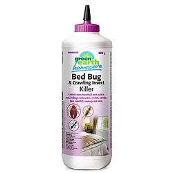 Green Earth Homecare Bed Bug And Crawling Insect Killer