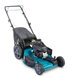 Yardworks 160cc 3 In 1 Self Propelled Lawn Mower With