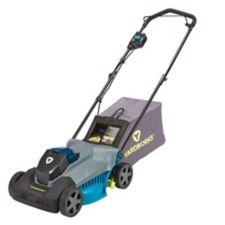 Yardworks 40v Lithium Cordless Lawn Mower 14 In