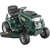 Yardworks 16.5 HP / 42-in Transmatic Lawn ...