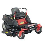 Troy-Bilt 22 HP / 50-in Zero Turn Lawn Tra...