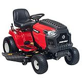 Troy-Bilt 20 HP / 46-in (117 cm) Lawn Tractor