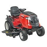 Tracteur � gazon Troy-Bilt, 24 HP
