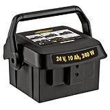 Lawn Mower Battery for 60-1753, 24V
