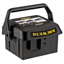 Lawn Mower Battery For 60 1753 24v Canadian Tire