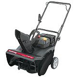 MTD YardMachines 179 cc / 21-in PowerMore&#153 OHV Snowthrower