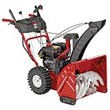 Troy-Bilt 208cc 24-in OHV Snowthrower