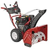 Troy-Bilt 277 cc 28-in OHV Snowthrower
