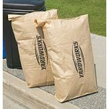 Yardworks Leaf Collection System Refill Bags, 3-Pk