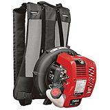 Troy-Bilt Backpack Leaf Blower, 25 cc