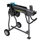 Yardworks 4-Ton Log Splitter Stand