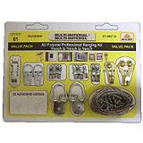 All-purpose Picture Hanging Kit