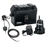 Mastercraft Sump Pump Battery Backup