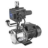 Mastercraft Shallow Well Jet Pump with Control, 3/4 HP