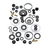 Plumbing Repair Kit, 50-Pc