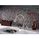 Delta Leland™ Pull-Down Kitchen Faucet