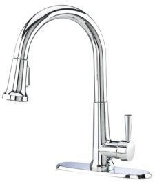 peerless 174 pull down kitchen faucet chrome canadian tire peerless 174 pull out kitchen faucet brushed nickel