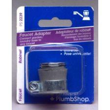 adaptateur universel de robinet tuyau plumbshop canadian tire. Black Bedroom Furniture Sets. Home Design Ideas