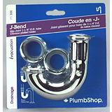 Plumbshop J Bend