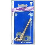 Plumbshop Toilet Screws