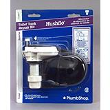 Plumbshop Repair Kit with Hushflo Fill Valve