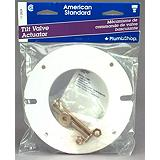 Plumbshop Toilet Flange Extension Kit