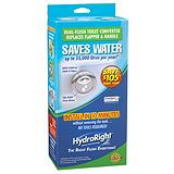 HydroRight Dual-Flush System