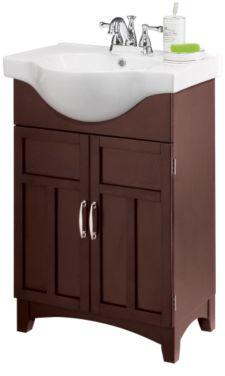 Bathroom Vanities Quebec home collection hotel vanity | canadian tire