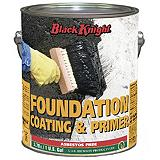 Roof Foundation Coating