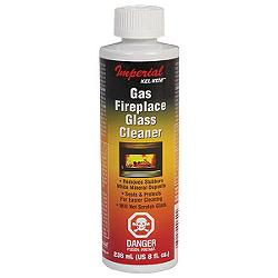 canadian tire imperial gas fireplace glass cleaner 236