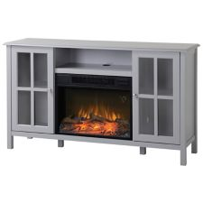 Masterflame langly electric fireplace canadian tire for Foyer exterieur canadian tire