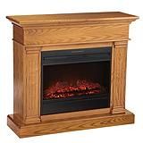 Noble Electric Fireplace