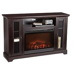 Canadian tire kingwood media fireplace customer reviews for Meuble canadian tire